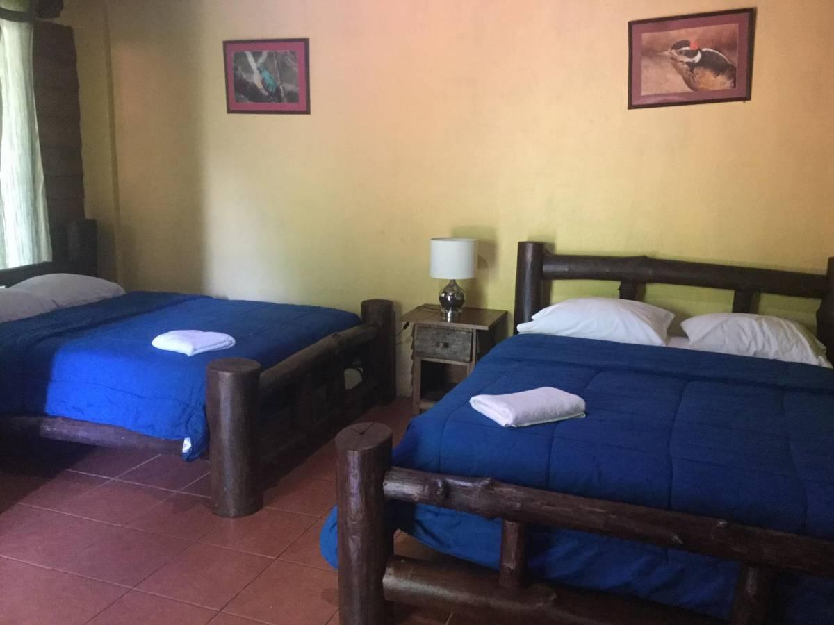 Hacienda Coopeagri, Uvita, Costa Rica, Costa Rica hotels and hostels