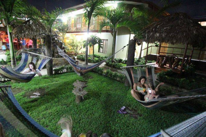 Hostel Backpackers La Fortuna, Fortuna, Costa Rica, Costa Rica hotels and hostels