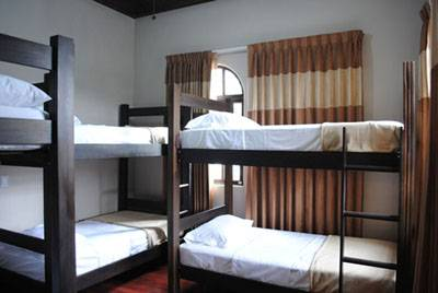 Hostel Casa Colon, San Jose, Costa Rica, cheap lodging in San Jose
