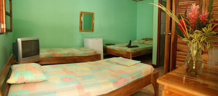 Hotel Agapi, Puerto Cahuita, Costa Rica, places for vacationing and immersing yourself in local culture in Puerto Cahuita