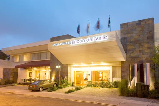 Hotel and Suites Rincon del Valle, San Jose, Costa Rica, Costa Rica hotels and hostels