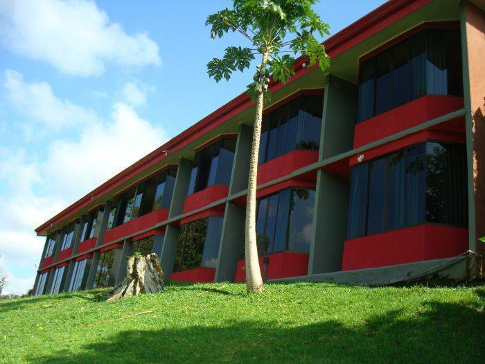 Hotel Arenal Palace, Fortuna, Costa Rica, Costa Rica hotels and hostels