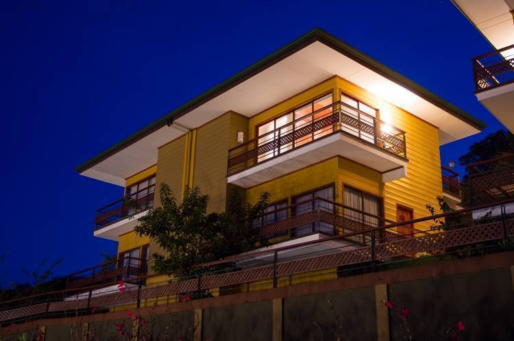 Hotel Ficus, Monte Verde, Costa Rica, cities with the best weather, book your hotel in Monte Verde