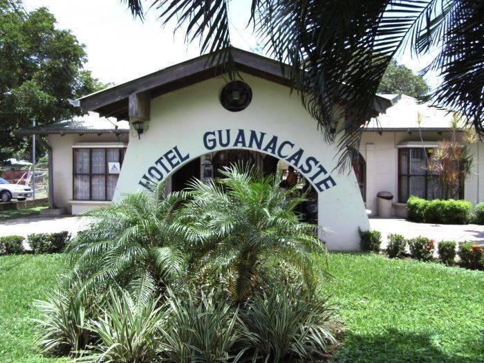 Hotel Guanacaste, Liberia, Costa Rica, Costa Rica hotels and hostels