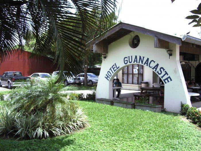 Hotel Guanacaste, Liberia, Costa Rica, find beds and accommodation in Liberia