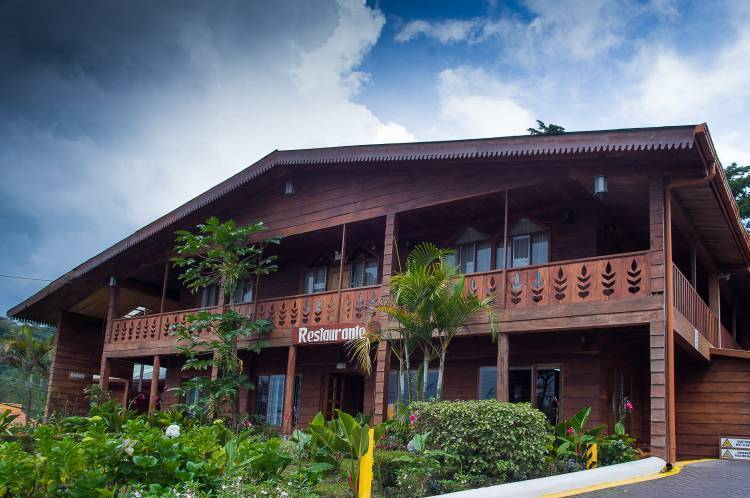 Hotel Heliconia, Monte Verde, Costa Rica, find hotels in authentic world heritage destinations in Monte Verde