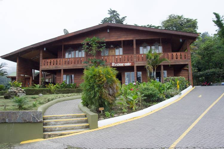 Hotel Heliconia, Monte Verde, Costa Rica, Costa Rica hotels and hostels