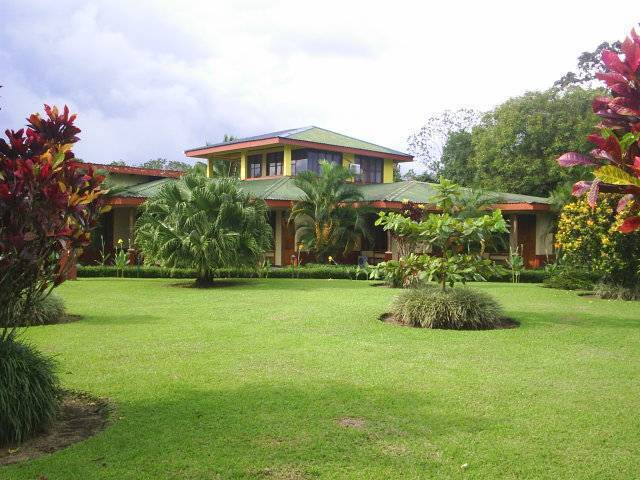 Hotel Jardines Arenal, Fortuna, Costa Rica, Costa Rica hotels and hostels