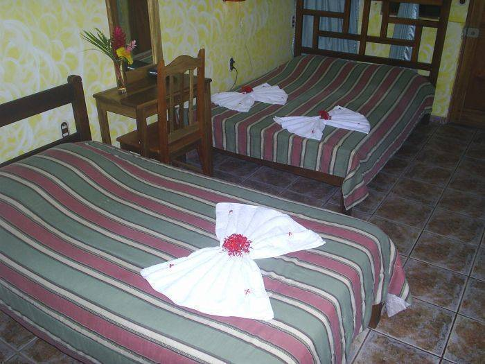 Hotel Jardines Arenal, Fortuna, Costa Rica, hotels and rooms with views in Fortuna