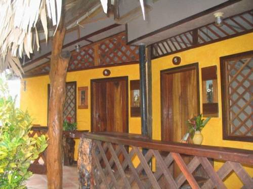 Hotel Kayas Place, Puerto Viejo, Costa Rica, Costa Rica hotels and hostels
