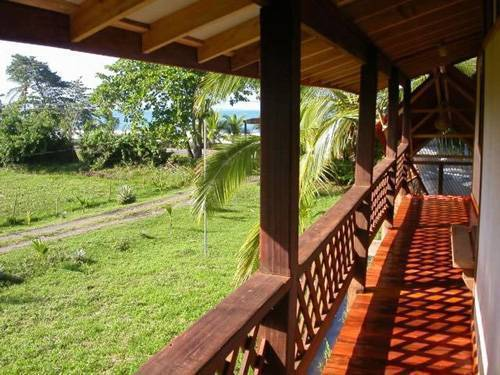 Hotel Kayas Place, Puerto Viejo, Costa Rica, hotels with ocean view rooms in Puerto Viejo