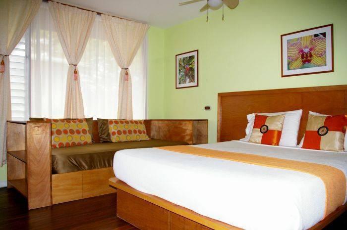 Hotel La Mandarina, Manuel Antonio, Costa Rica, pleasant places to stay in Manuel Antonio