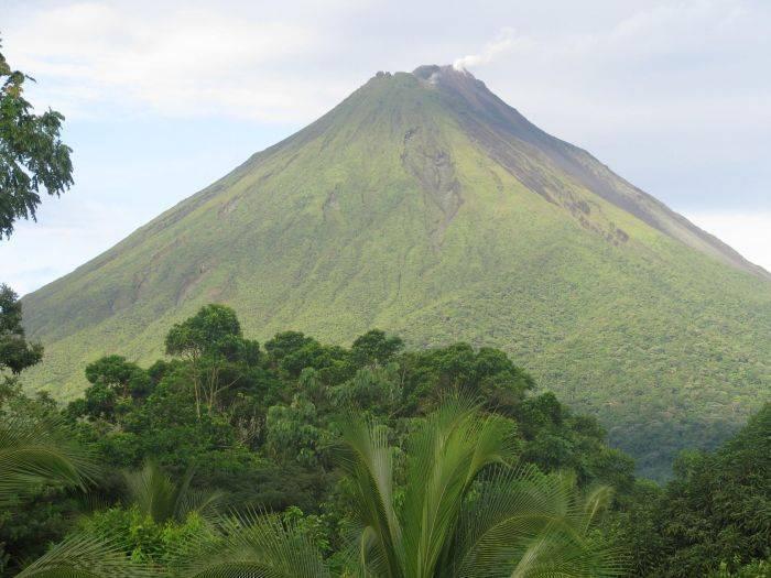 Hotel Monte Real, Fortuna, Costa Rica, Zuverlässig, vertrauenswürdig, sicher, reservieren Sie sicher mit Instant World Booking im Fortuna