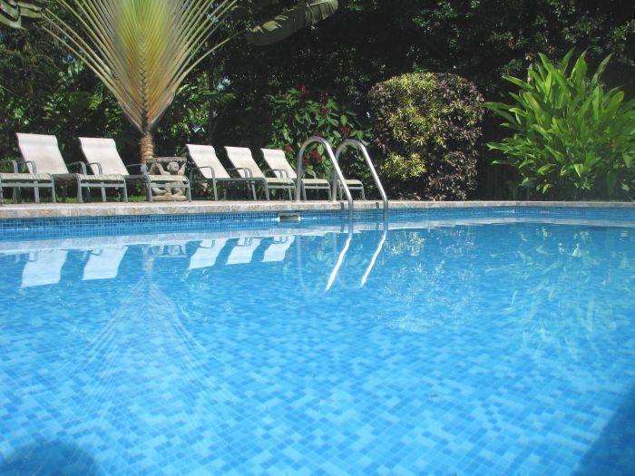 Hotel Monte Real, Fortuna, Costa Rica, Costa Rica Hotels und Herbergen