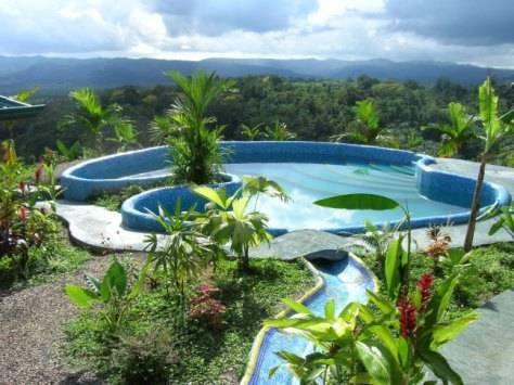 Hotel Palmeral Dorima, Rio Claro, Costa Rica, best boutique hotels in Rio Claro