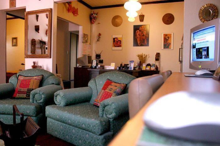 Hotel Santamaria, Alajuela, Costa Rica, Costa Rica hoteles y hostales