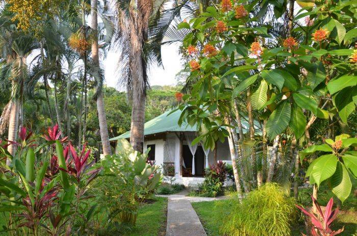 Hotel Villas Riomar, Dominical, Costa Rica, Costa Rica hotels and hostels