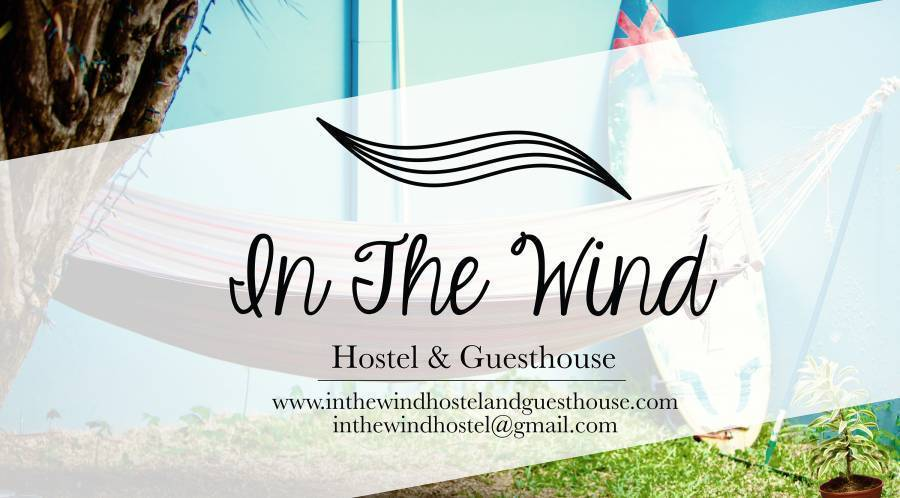In The Wind Hostel and Guesthouse, San Jose, Costa Rica, Costa Rica hotels and hostels