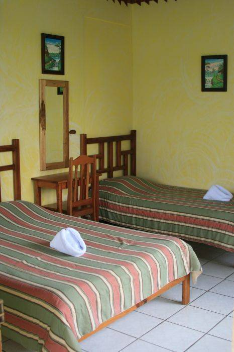 Jardines Arenal, Fortuna, Costa Rica, best hotels for singles in Fortuna