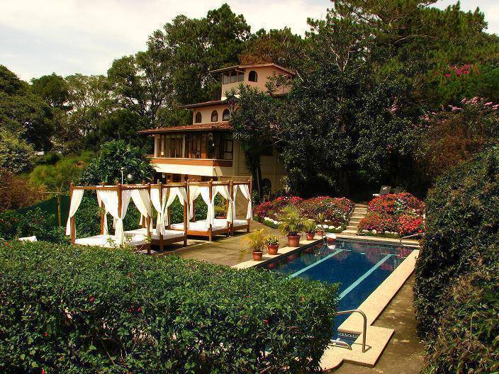 La Catalina Hotel and Suites, Santa Barbaraa, Costa Rica, Costa Rica hotels and hostels