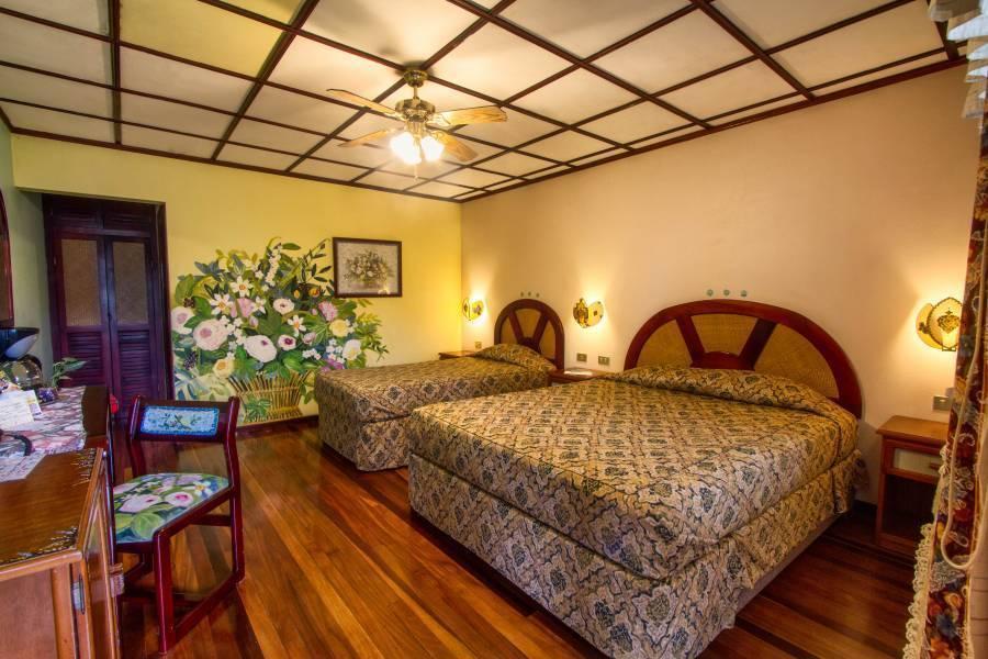 Lands In Love Hotel and Resort, Volcan Arenal, Costa Rica, kohtuuhintaista majoitusta ja majoitus sisään Volcan Arenal