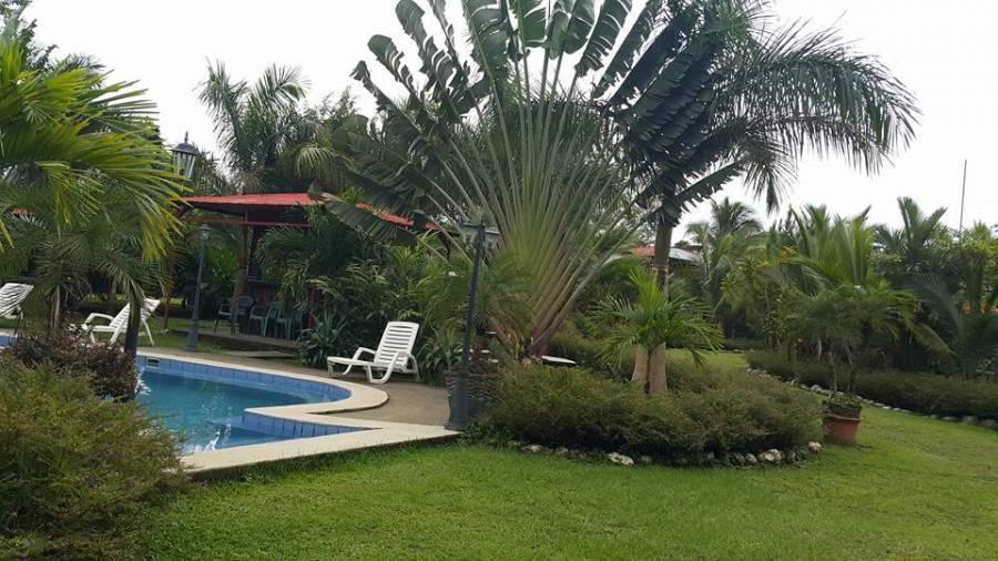 Las Palmas Hotel Boutique, Sarapiqui, Costa Rica, Costa Rica hoteles y hostales