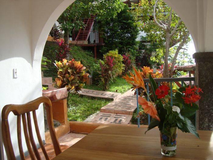 El Baile de la Iguana, Manuel Antonio, Costa Rica, how to choose a booking site, compare guarantees and prices in Manuel Antonio