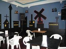 Molino Rojo Hostel, San Josecito, Costa Rica, hotels for vacationing in winter in San Josecito