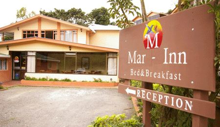 Monteverde Mar Inn Bed and Breakfast, Santa Elena, Costa Rica, popular locations with the most hostels in Santa Elena
