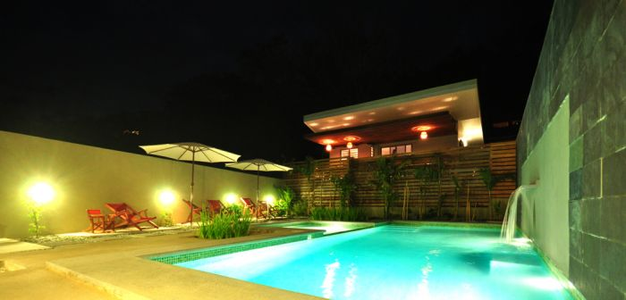 Nautilus Residential Hotel , Santa Teresa, Costa Rica, Costa Rica hotels and hostels