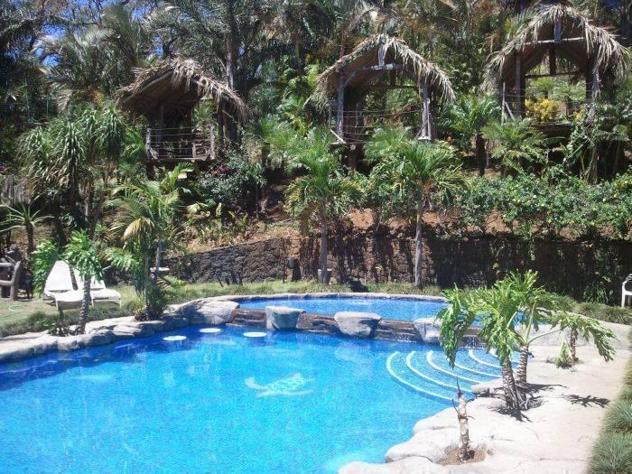 Quality Hotel Monte Campana, Birri, Costa Rica, Costa Rica hotels and hostels