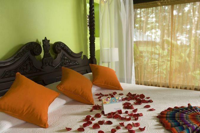 Rio Celeste Hideaway, Bijagua, Costa Rica, Costa Rica hotels and hostels
