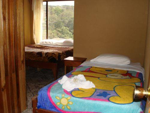 Sleepers Sleep Cheaper Hostel, Monte Verde, Costa Rica, guesthouses and backpackers accommodation in Monte Verde