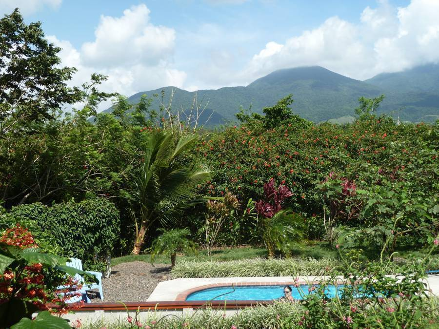 Sueno Celeste Bed and Breakfast, Bijagua, Costa Rica, Costa Rica hotels and hostels