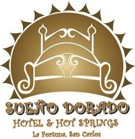 Sueno Dorado, Fortuna, Costa Rica, Costa Rica hotels and hostels