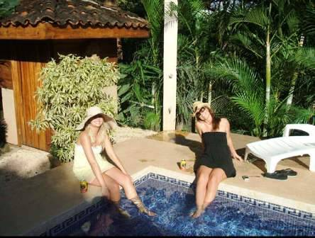 The Chocolate Hotel and 5 Star Hostel, Tamarindo, Costa Rica, best North American and European hotel destinations in Tamarindo