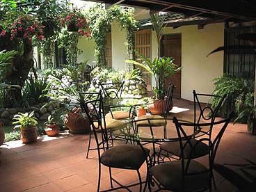 Tierra Magica B and B and Art Studio, Escazu, Costa Rica, Costa Rica hotels and hostels