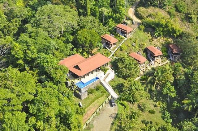Tikivillas Rainforest Ecolodge, Uvita, Costa Rica, Costa Rica hoteles y hostales
