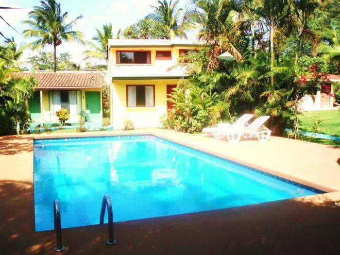 Villa Dolce, Alajuela, Costa Rica, Costa Rica hotels and hostels