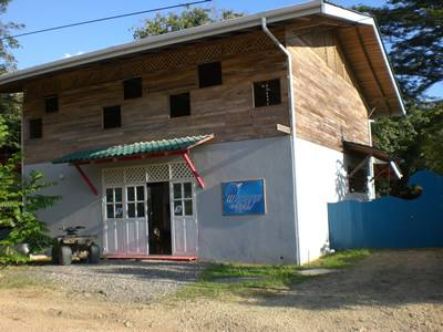 Wavetrotter Hostel, Mal Pais, Costa Rica, Costa Rica hotels and hostels
