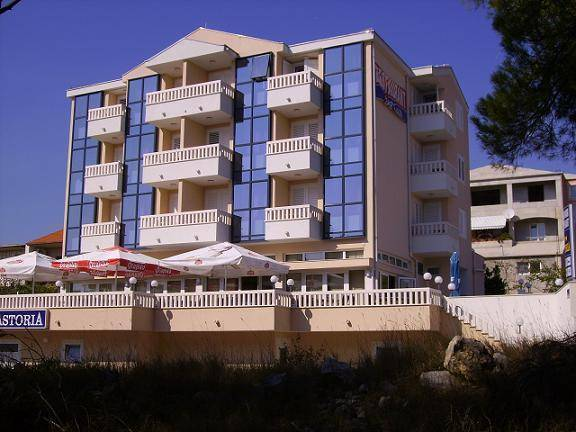 Apart Hotel Astoria, Trogir in Croatia, Croatia, Croatia hotels and hostels