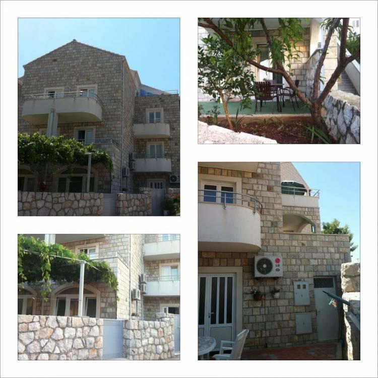 Apartmana Bakoc, Dubrovnik, Croatia, Croatia hôtels et auberges