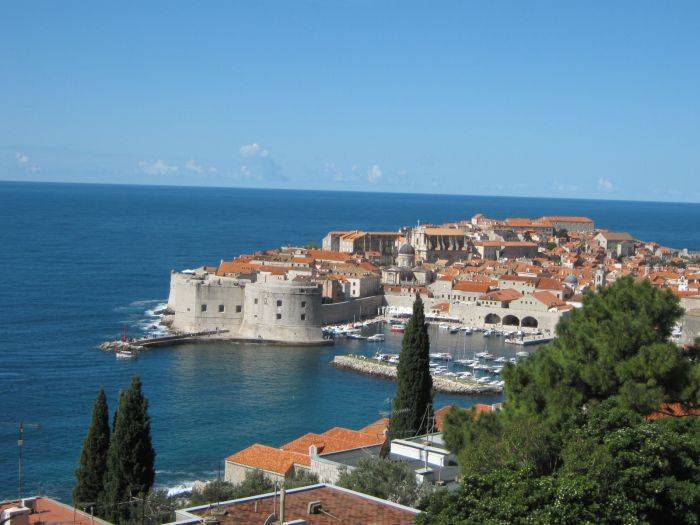 Apartman Dudo, Dubrovnik, Croatia, Croatia hotels and hostels