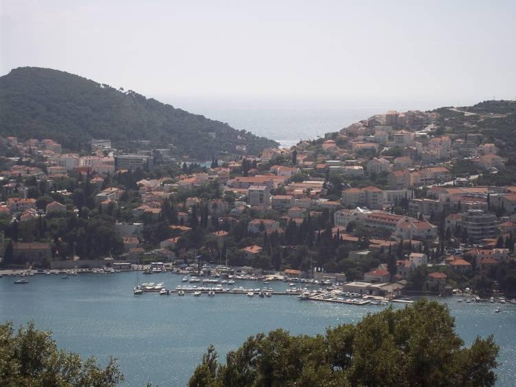 Apartmans Landd, Dubrovnik, Croatia, Croatia hotels and hostels