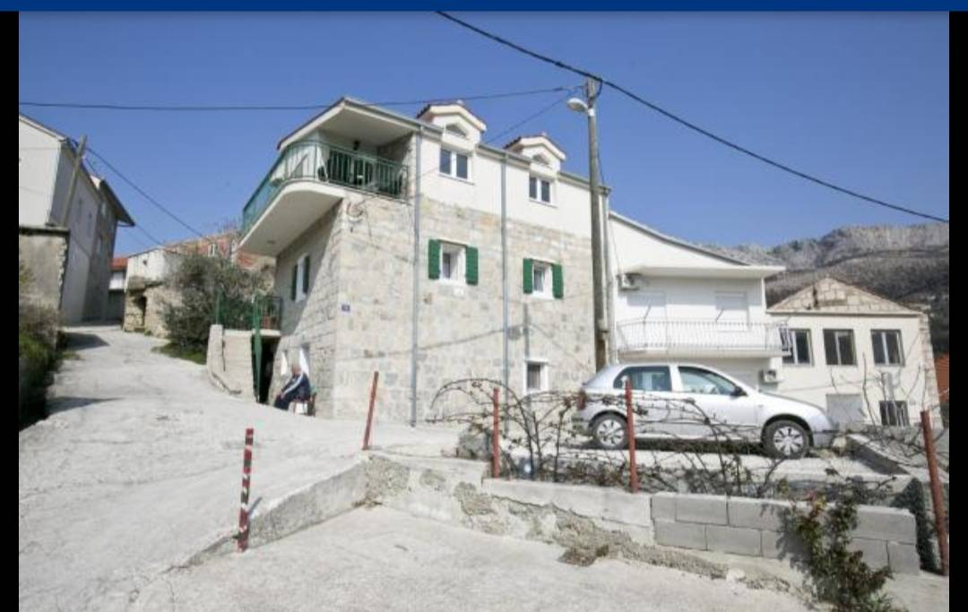Apartman Tony, Zrnovnica, Croatia, top 10 cities with hotels and hostels in Zrnovnica