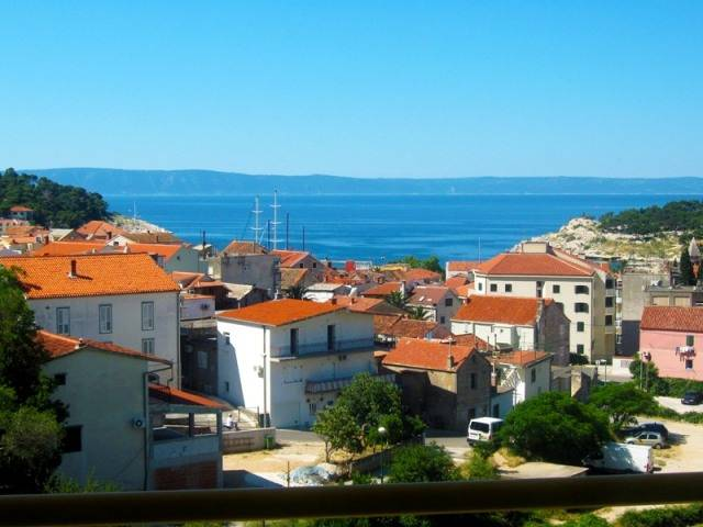 Apartmens Pehar, Makarska, Croatia, Croatia hotels and hostels