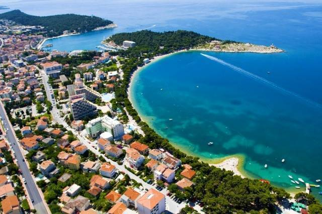 Apartmens Pehar, Makarska, Croatia, how to find affordable travel deals and hotels in Makarska