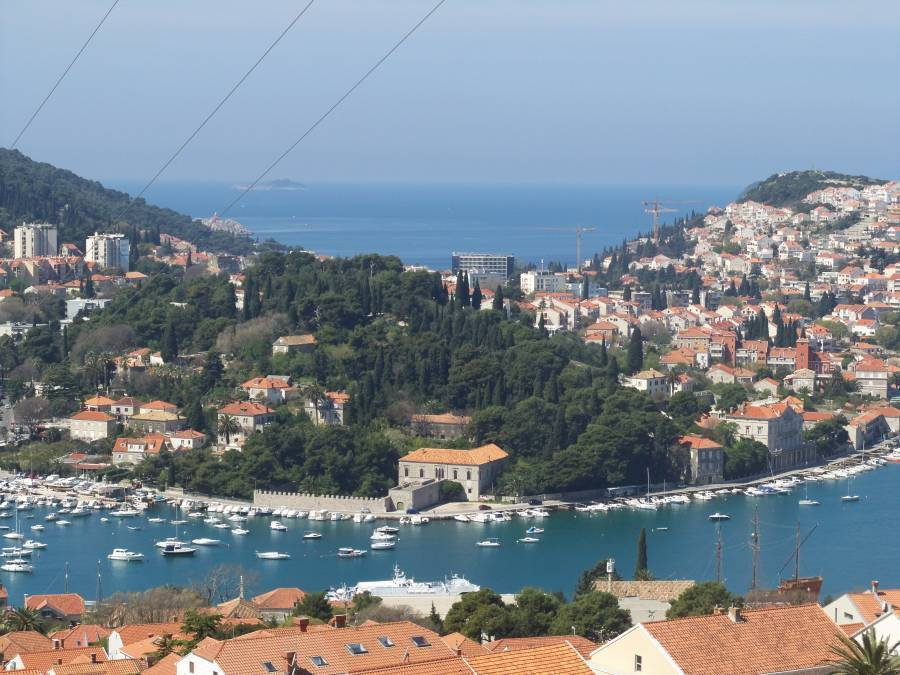 Apartment and Rooms Ivan and Kate, Dubrovnik, Croatia, cities with the best weather, book your hotel in Dubrovnik