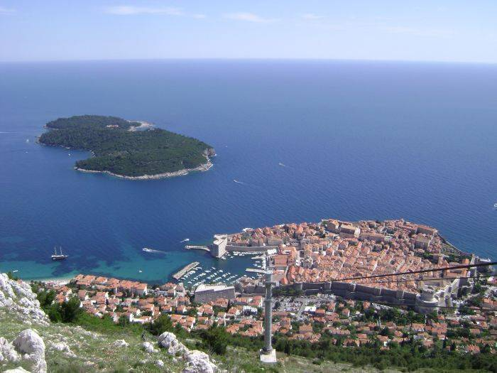 Apartment Center Old Town Dubrovnik, Dubrovnik, Croatia, Croatia hotels and hostels