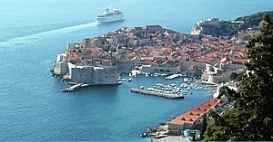 Apartment Enjoy, Dubrovnik, Croatia, Croatia hotels and hostels